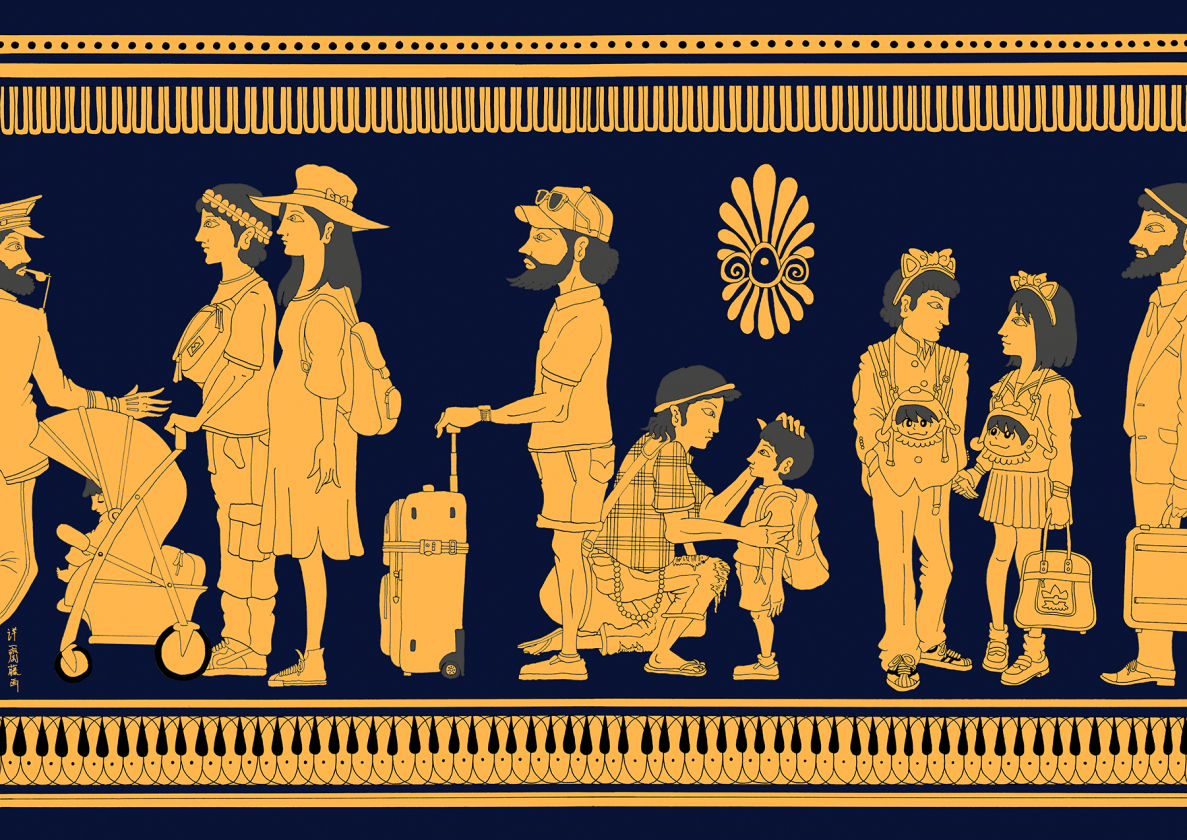 紋日物日を羇旅に宛行う